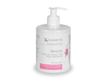 Oliwka do masażu Beauty 450 ml
