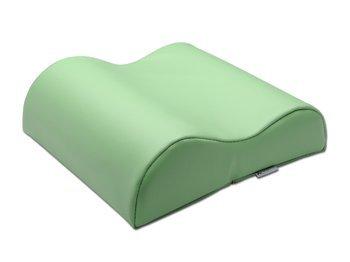 Półwałek do masażu - poduszka pod kark (tapicerka Vinyl Flex)