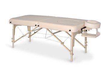 Stół do masażu ciążowego Olivia