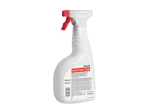 Incidin Foam Spray 750 ml